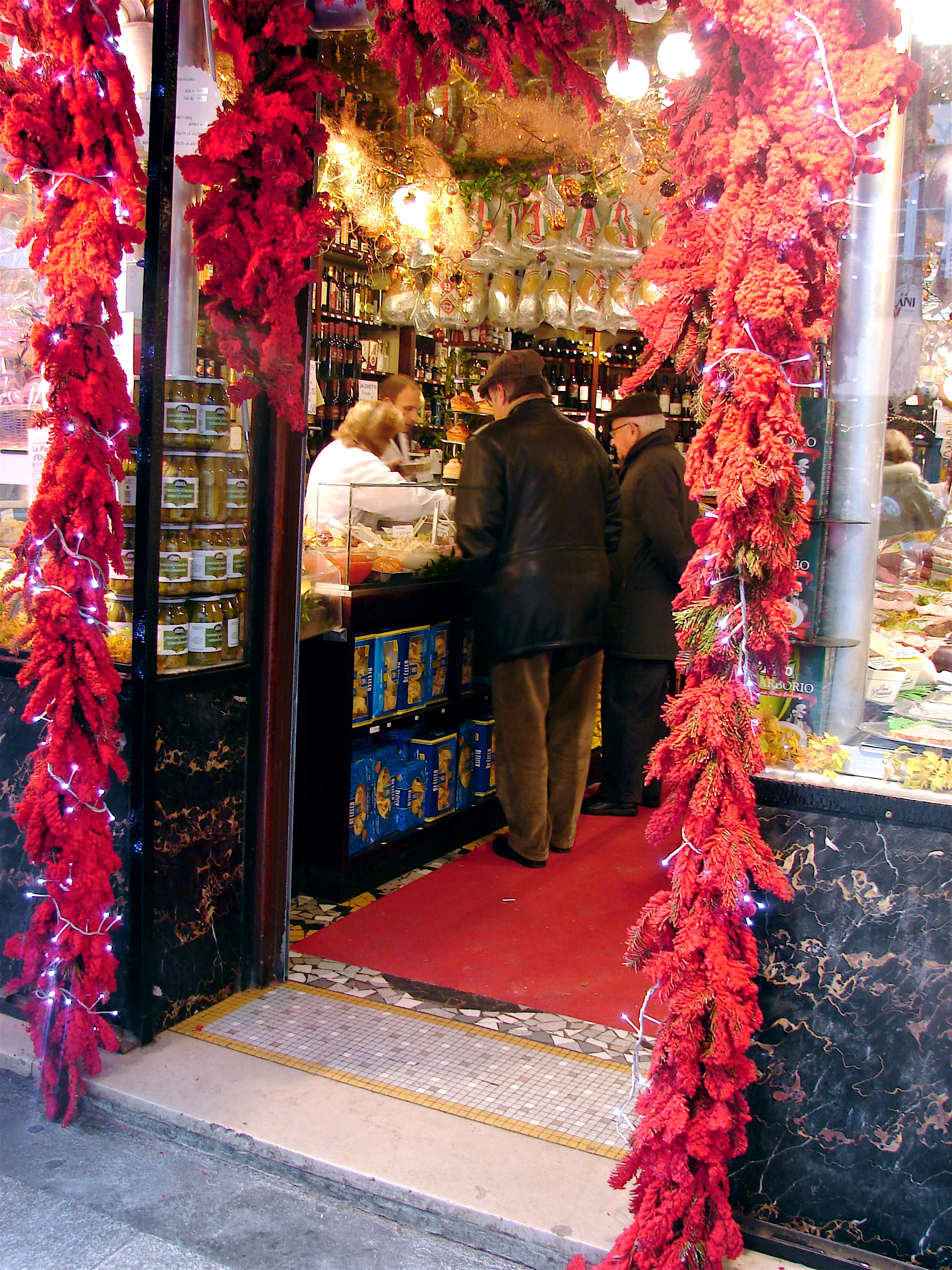 Anything Open On Christmas Day.Chapter Seven Christmas Day In Paris