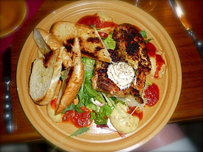CESKY 3 FOOD
