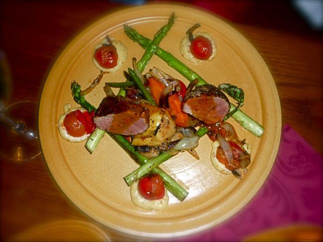 CESKY 5 FOOD