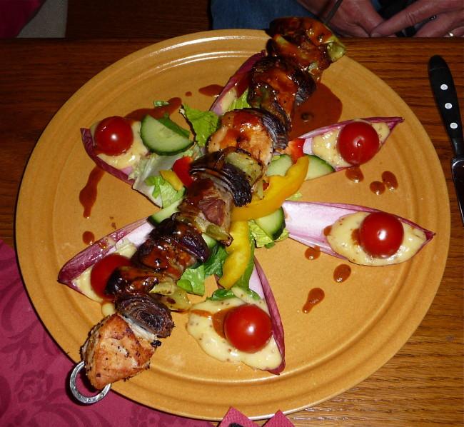 CESKY 6 FOOD