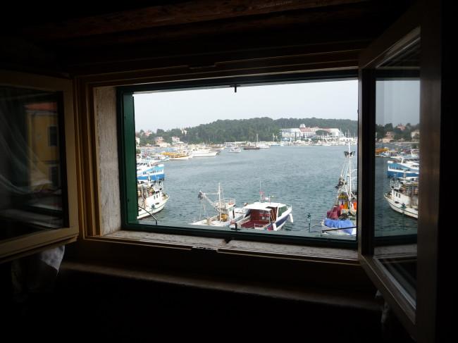 ROVINJ 10 WINDOW