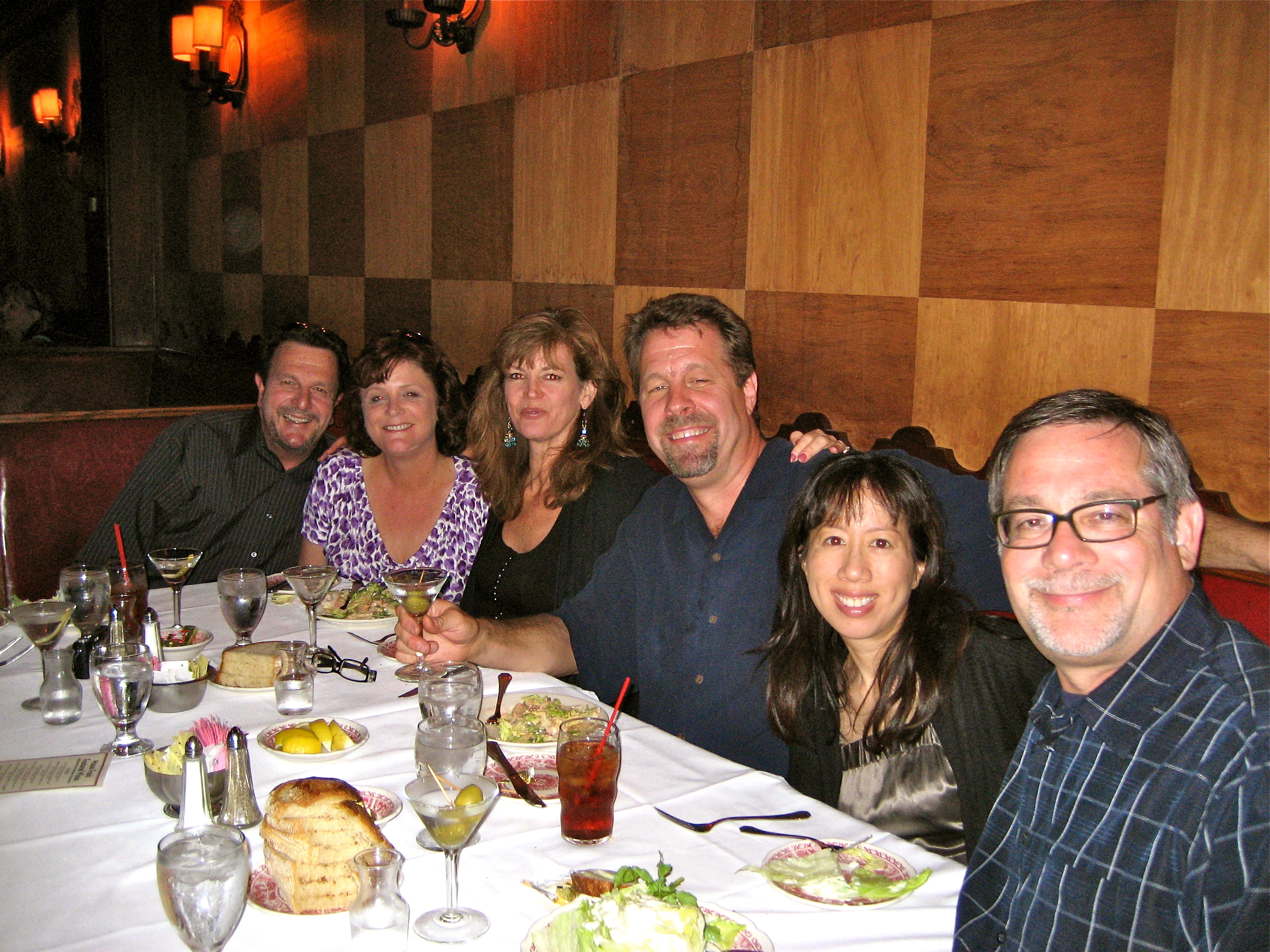 The musso frank grill hollywood ca travels with mai tai tom - Musso and frank grill hollywood ...