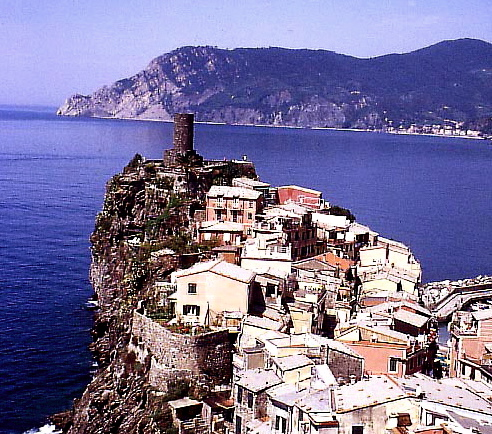 CT VERNAZZA VIEW
