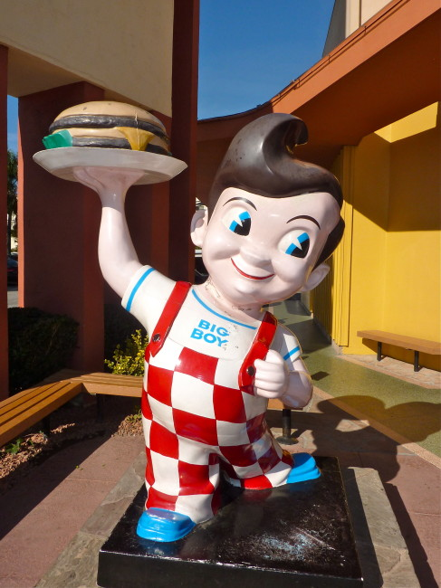 Bob's Big Boy Burbank