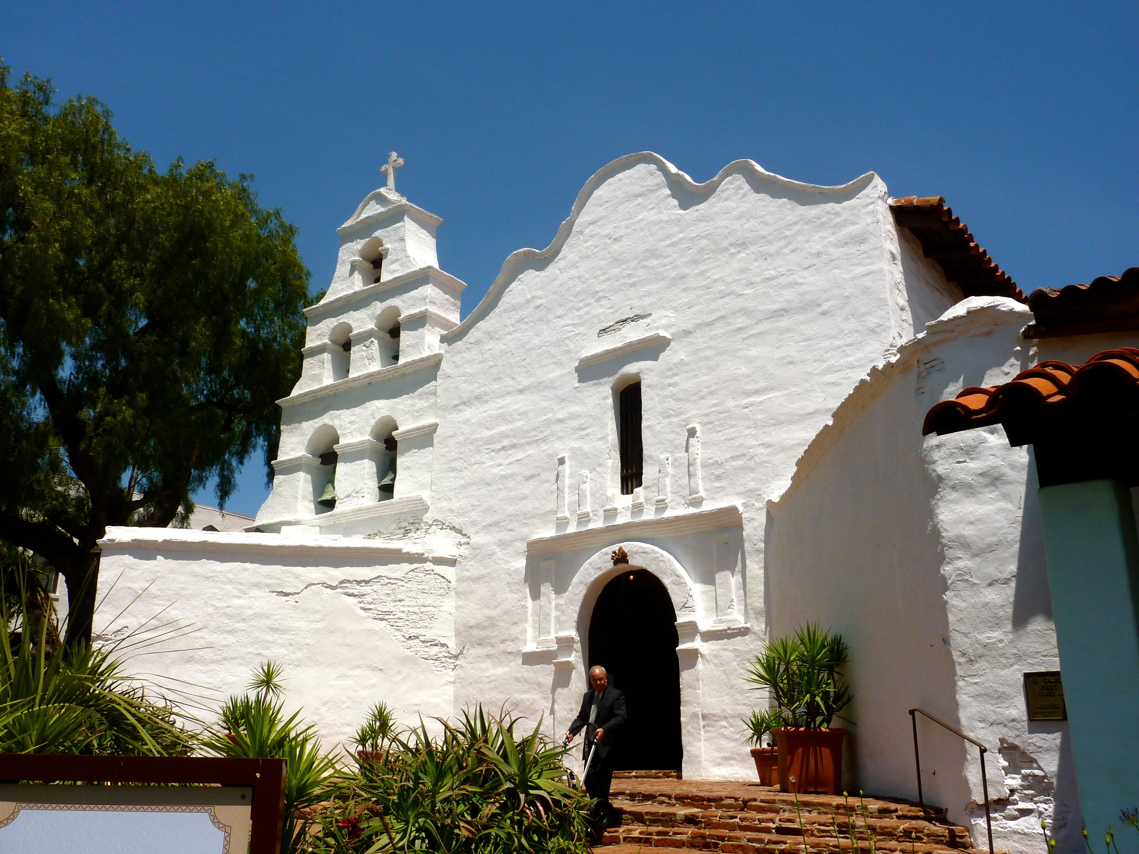 Mission Basilica San Diego De Alcal 225 Travels With Mai