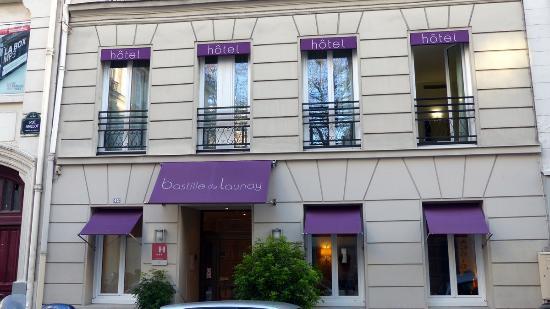 bastille-de-launay-hotel