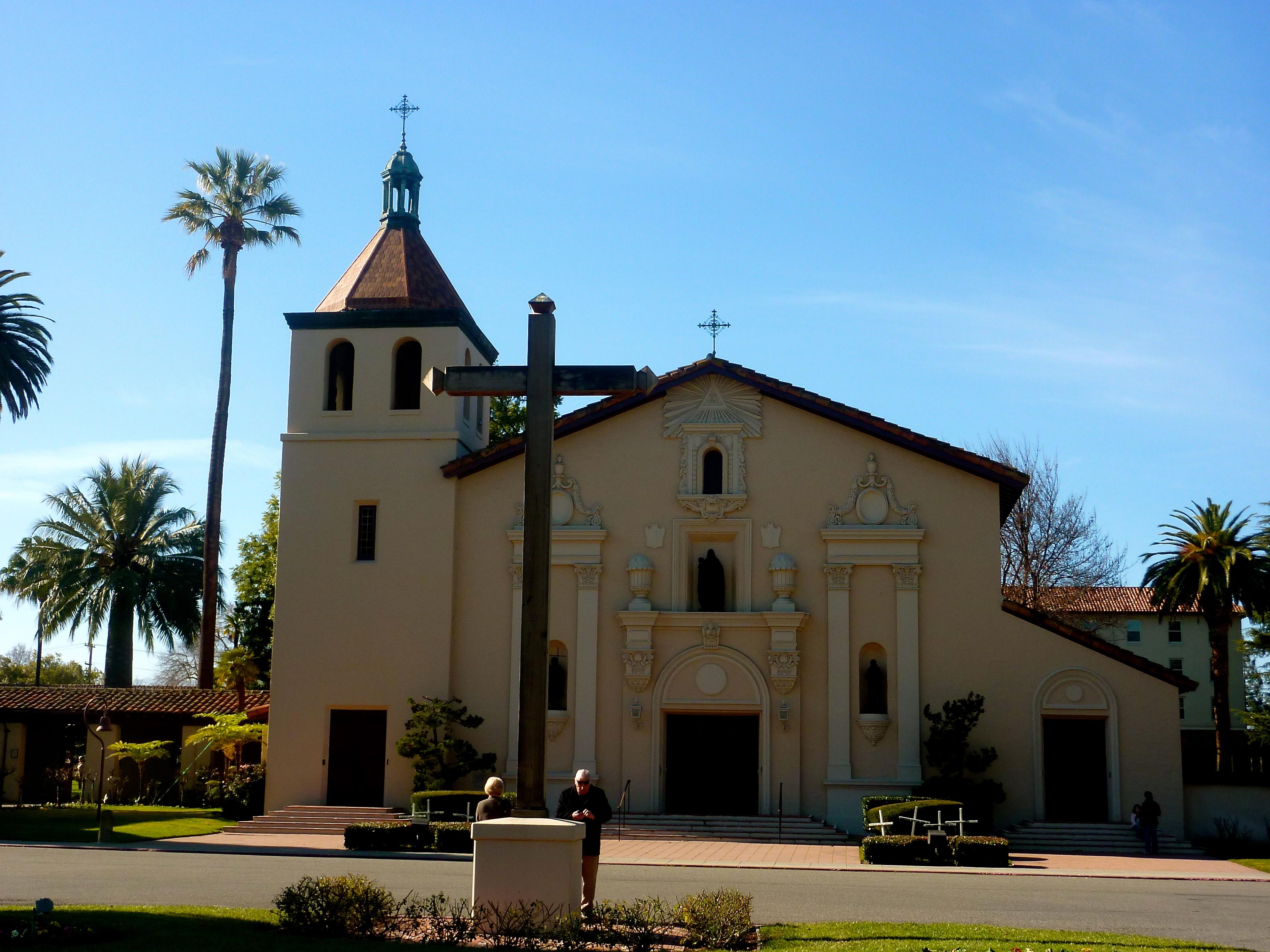 Mission Santa Clara de Asis Travels With Mai Tai Tom
