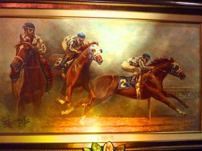 the derby arcadia ca
