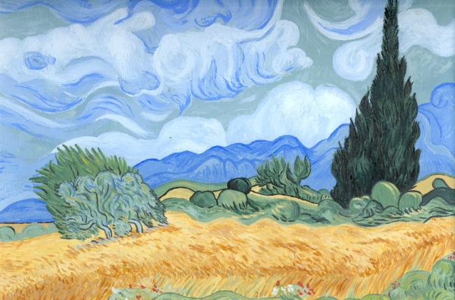 art-wheatfield