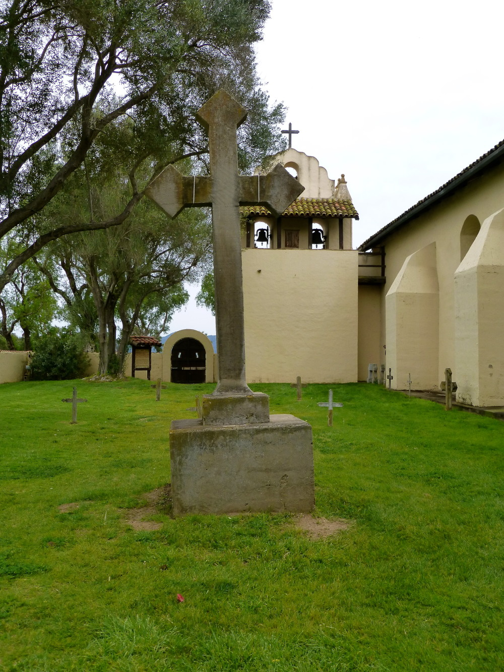 mission santa ines Santa ines, 19th mission named for a 13 year-old roman martyr, st agnes, who refused to sacrafice to the pagan gods in 304 ad, santa ines was dedicated in 1804 by father estevan tapis amazingly, it survived the numerous earthquakes.