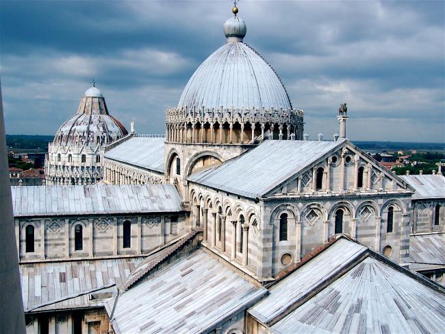 Piza Duomo 2