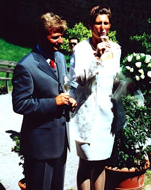 TUSCAN WEDDING MONTALCINO