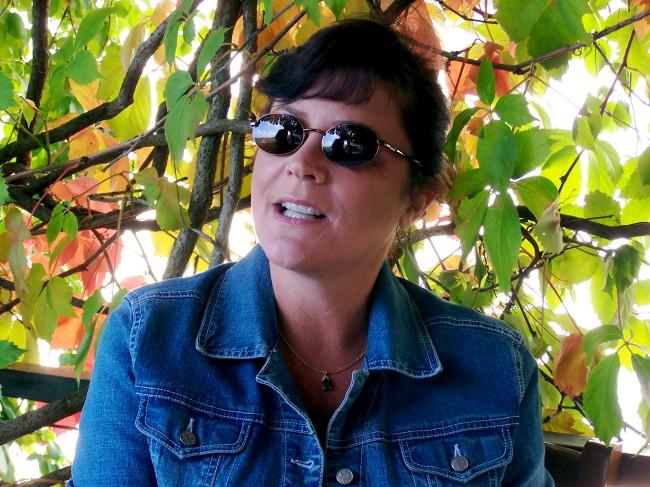 Tracy Lamole