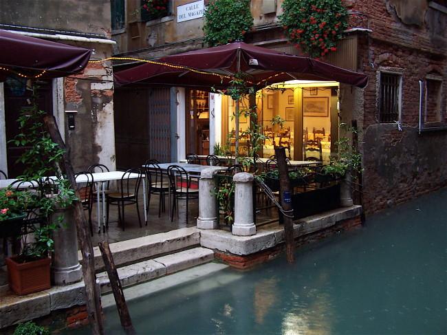 Venice Canel 1