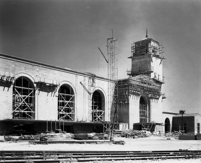 Union_Station_under_Construction_1938