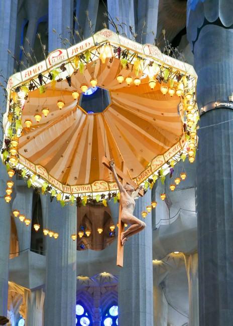 1 sagrada parachute