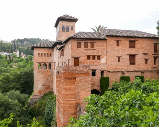 alhambra 12