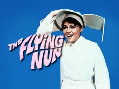 sally field flying nun hat