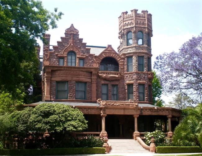 Stimson_House,_Los_Angeles-1