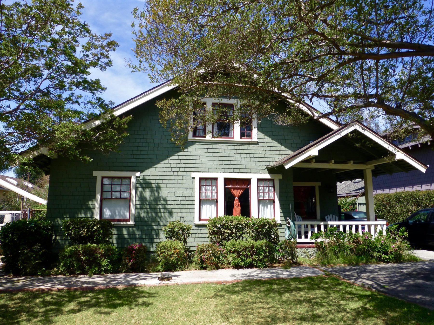 Homes Sweet Homes Bungalow Heaven Home Tour Pasadena