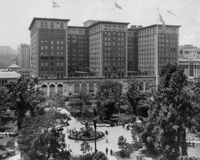 Biltmore Hotel 1920s + thanks waterandpower.org edit (1)
