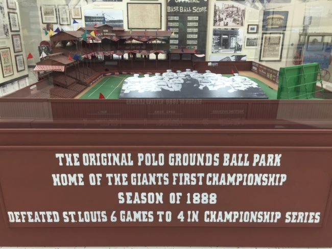 10 Polo Grounds