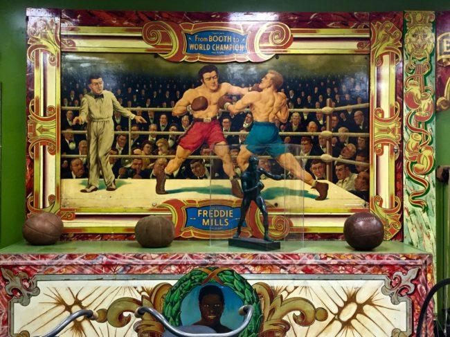 28 Boxing