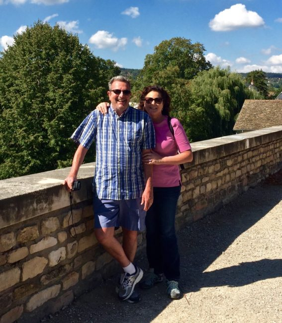 beaune-ramparts-france-1