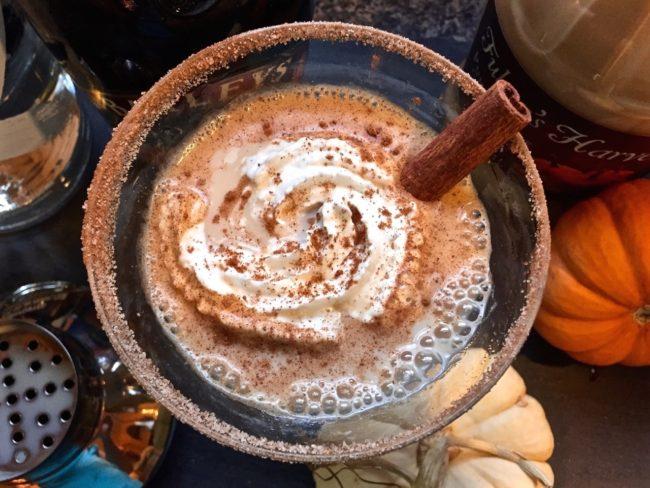 pumpkin-pie-spice-vanilla-vodka-martini
