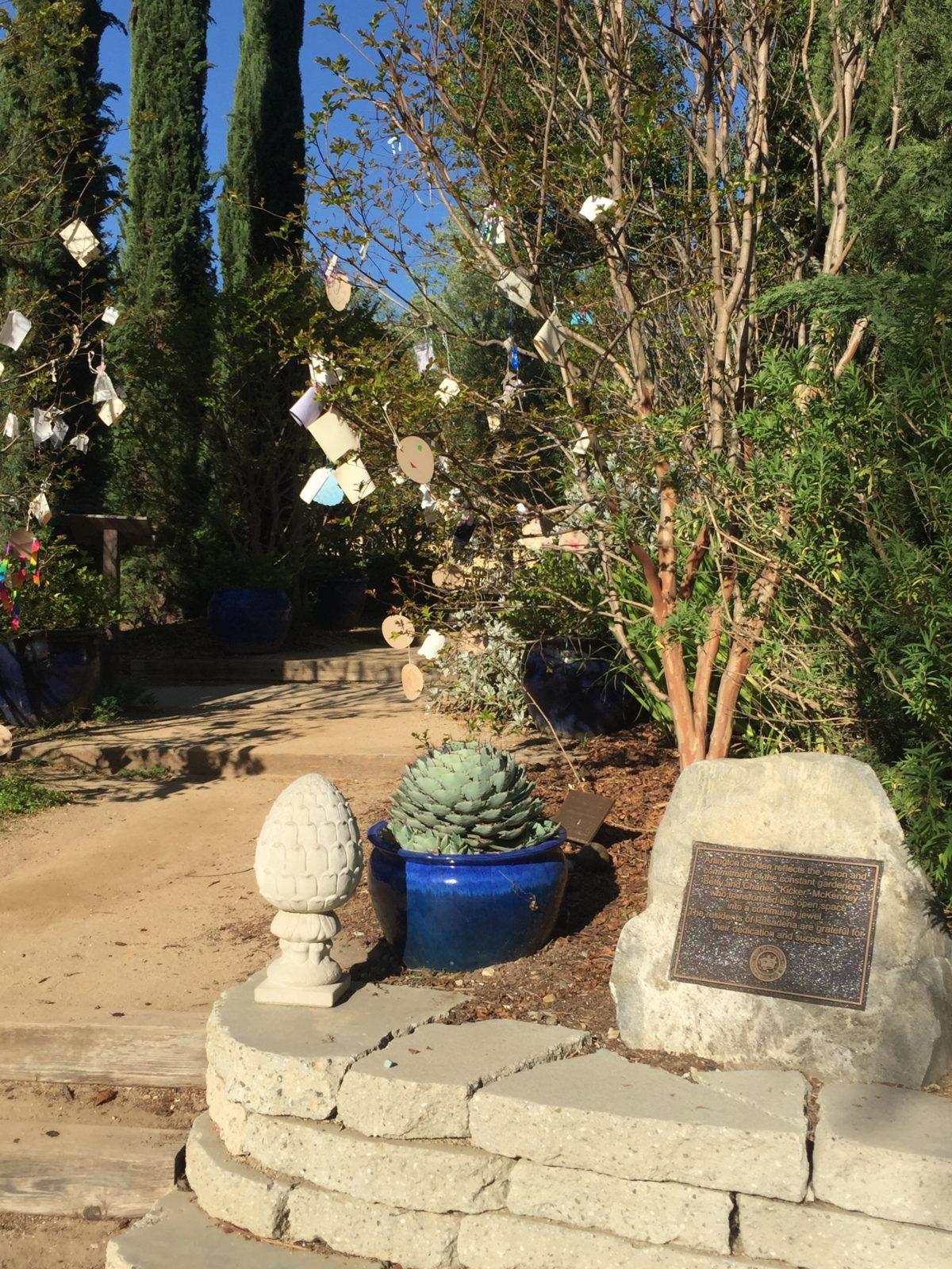 Arlington Garden - Pasadena - Travels With Mai Tai Tom