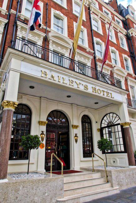 Milennium Bailey's Hotel London