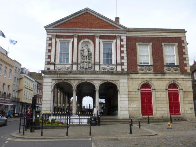 Windsor Museum