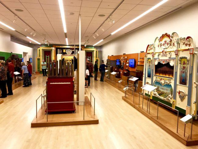 Musical Instrument Museum (MIM) - Phoenix, AZ -
